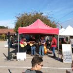 Downtown Campbell Farmers' Market