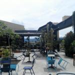 BRIVERA Sky Garden & Bistro