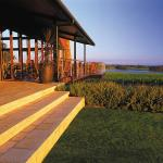 Watershed Wines - Restaurant views