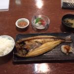Photo of Asaichi Shokudo