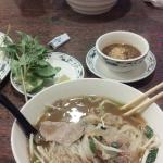 Pha Soup for two
