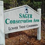 Sager Conservation Area
