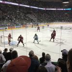 Ralph Engelstad Arena Foto