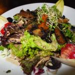 Lände Salat