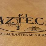 El Aztecaの写真