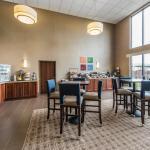 Comfort Inn Aikens Center Foto