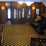 メトロポリス ホテル