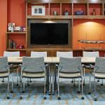 Meetings & Events Space