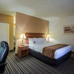 Comfort Suites at Sabino Canyon Foto