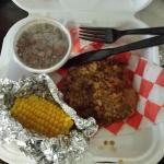 $12 Chicken Fried Steak Dinner w/no Gravy