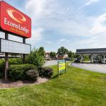 Photo de Econo Lodge Resort