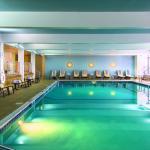 Holiday Inn Baltimore-Inner Harbor Foto