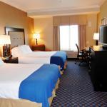 Holiday Inn Express San Pablo Foto