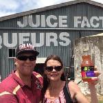 Suttons Juice Factory Foto