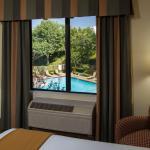 Foto de Holiday Inn Express Hotel & Suites Santa Clarita