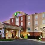 ‪Holiday Inn Express Hotel & Suites Kansas City - Grandview‬