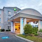 Holiday Inn Express Branford/New Haven Foto
