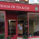 Photo de House Of Tea and Chi