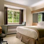 Foto de Microtel Inn by Wyndham Raleigh Durham Airport