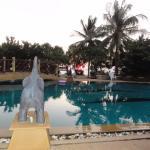 Lanta Villa Resort Foto