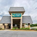 ‪Quality Inn Shenandoah Valley‬