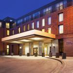 쉐라톤 소사이어티힐 호텔