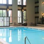 BEST WESTERN PREMIER The Central Hotel & Conference Center Foto