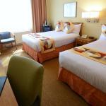 Double Double Room Adria Hotel