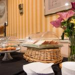 Breakfast Buffet - Adria Hotel