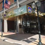 Photo of BEST WESTERN PLUS Robert Treat Hotel