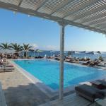 Foto de Myconian Ambassador Hotel & Thalasso Spa Center