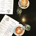 Allans Breakfast Club and Wine Bar의 사진