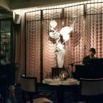 The Wellesley Oval Restaurant and Jazz Lounge