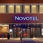 諾富特多瑙河酒店
