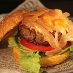 T-Burger Station