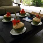 Amra Palace Hotel Foto