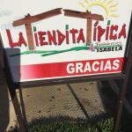 Foto van La Tiendita Típica