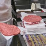 Fresh Pressed Certified Angus Beef Burgers