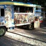Sundeck Beach Food