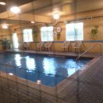 Holiday Inn Express Suites Gananoque Foto