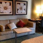 Room / Sitting area