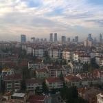 room view city