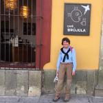 Foto de Café Brújula