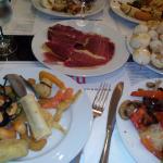 Restaurante Wok Gu Foto