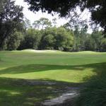 River Bend Golf Course, Ormond Beach, Florida