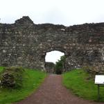 Photo de Old Inverlochy Castle