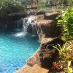 Photo de Waipouli Beach Resort