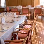 Abba Suite Restaurant