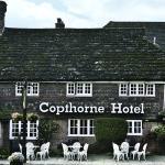 Copthorne Hotel London Gatwick Foto