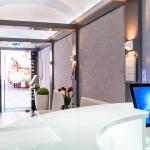 Photo de Relais Trevi 95 Boutique Hotel